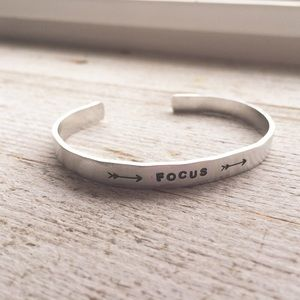 Jewelry - ➡️ Focus mantra Bracelet